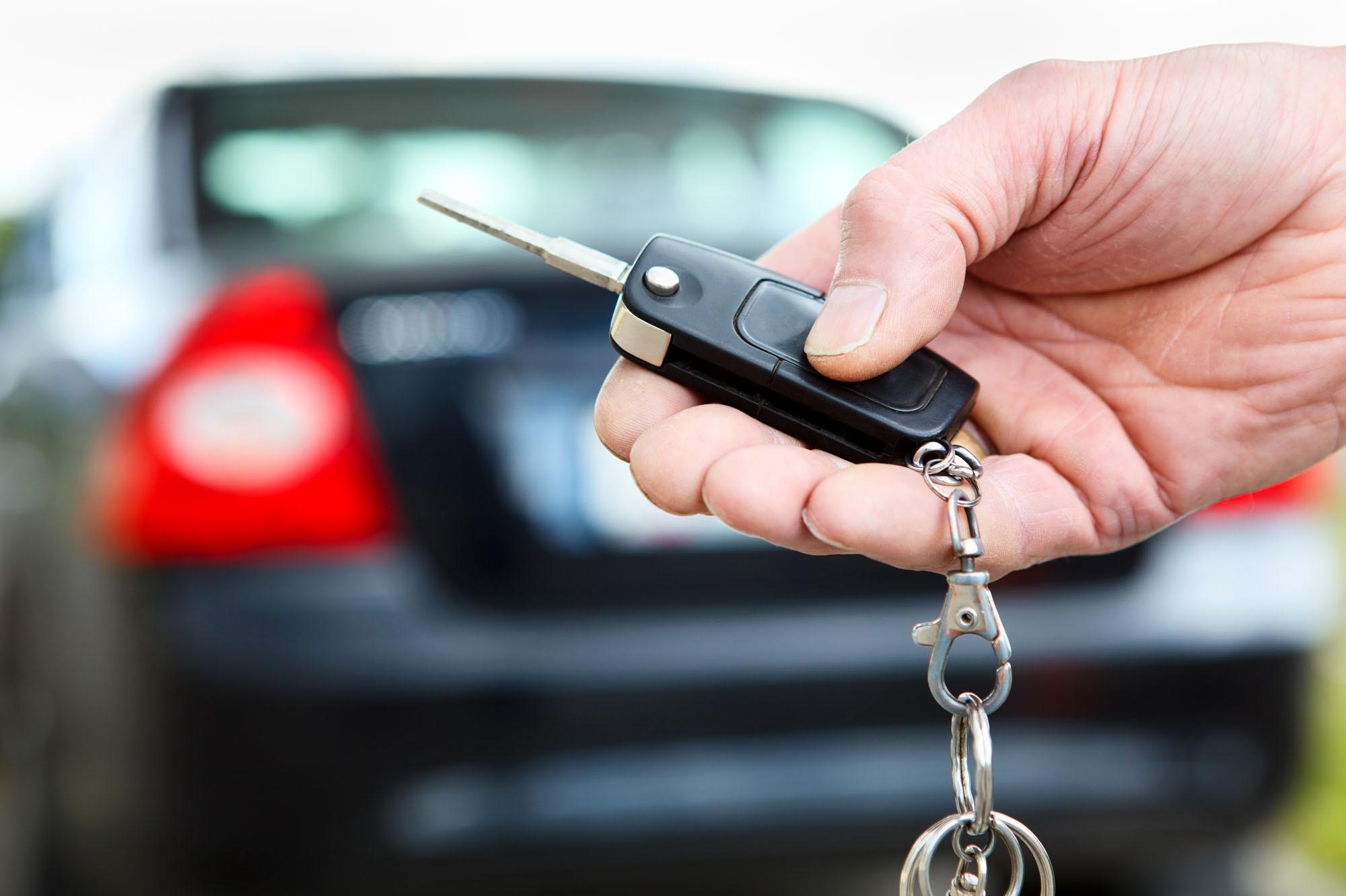 O Seguro Dos Carros Mais Vendidos Em Outubro