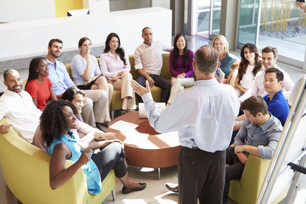 Qualidade de vida no trabalho: por que a empresa deve se preocupar ...