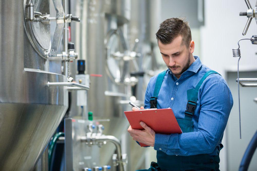 6 Principais Causas De Acidente De Trabalho Em Pequenas Empresas