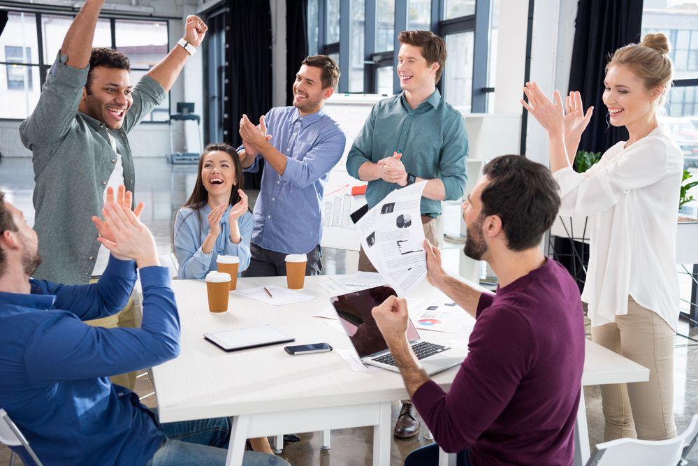5 Benefícios Para Funcionários Que Toda Empresa Deve Conceder
