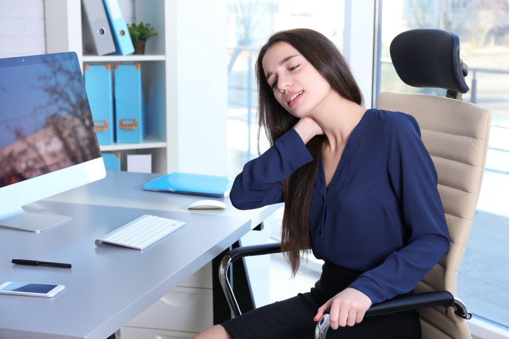 Conheça Os Principais Problemas De Saúde Desenvolvidos No Trabalho