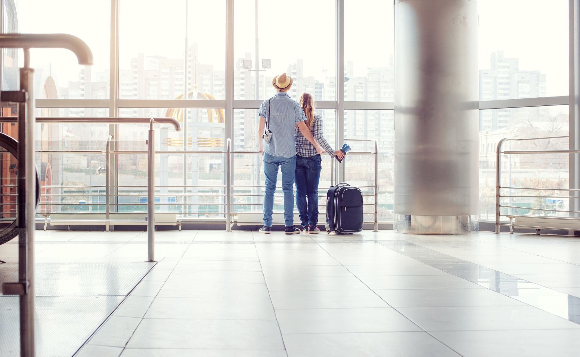 Afinal, Como Escolher O Melhor Seguro Viagem Para Sua Viagem?
