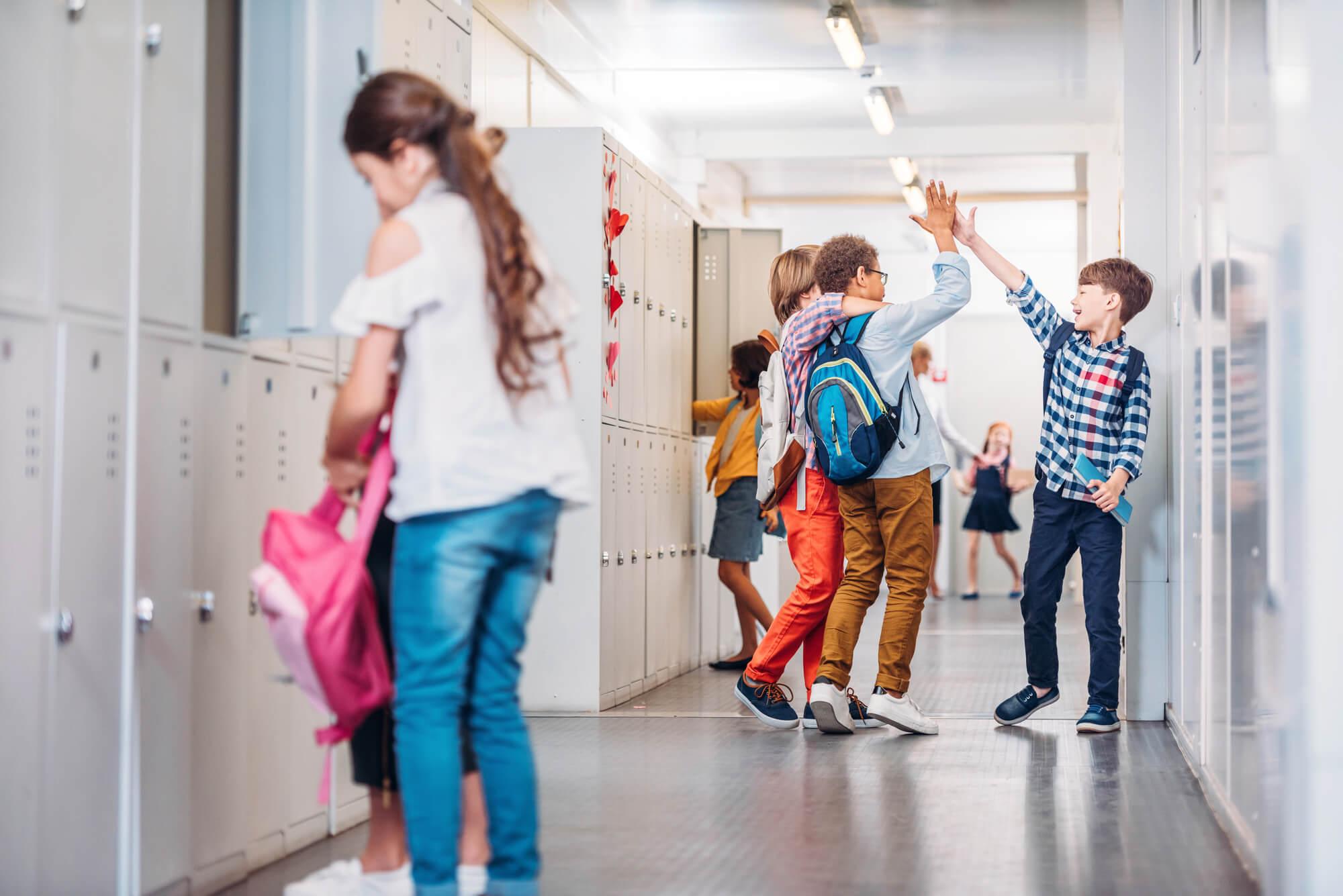 5 Motivos Para Contratar Um Seguro De Acidentes Pessoais Para A Sua Escola